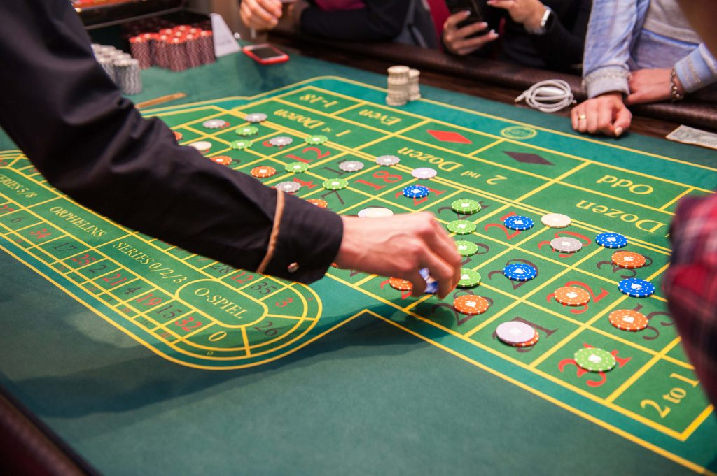 SuperSeven Casino on kasinomaailman uusin tulokas